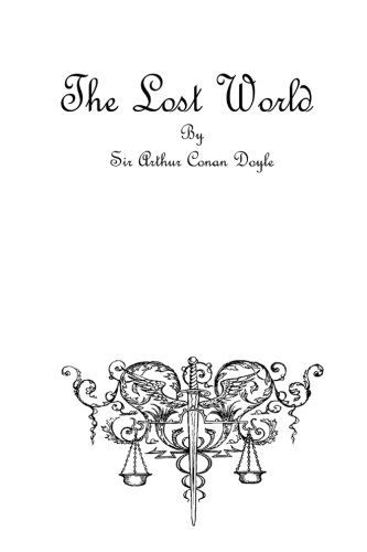 9781479304196: The Lost World