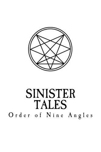 9781479305636: Sinister Tales