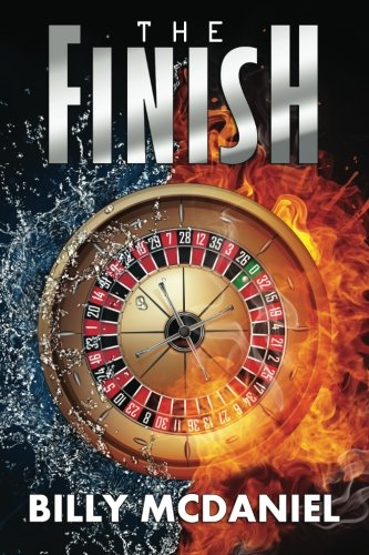 9781479305926: The Finish: Volume 1