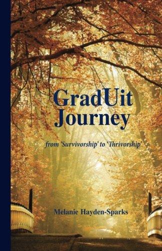 GradUit Journey: Hayden-Sparks, Melanie
