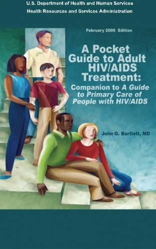9781479307555: A Pocket Guide to Adult HIV/AIDS Treatment: Companion to