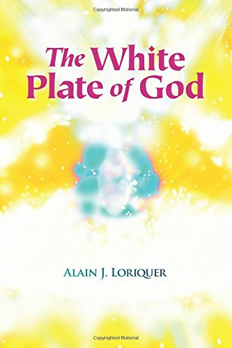9781479314393: The White Plate of God