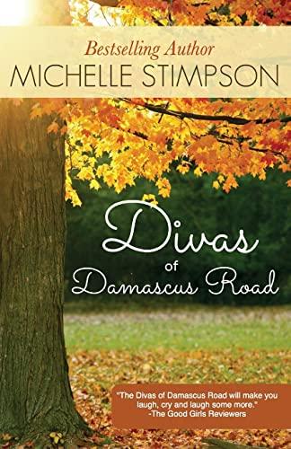 9781479315345: Divas of Damascus Road