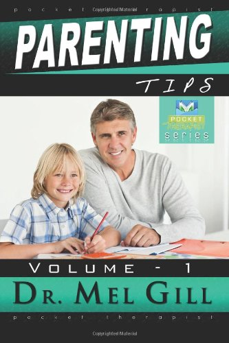 9781479315512: Parenting Guide - Vol. 1: The Pocket Therapist: Volume 1 (The Pocket Therapist Series)