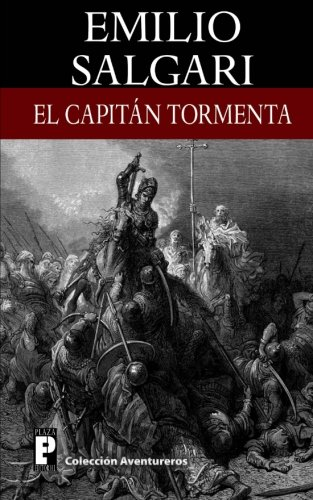 9781479315864: El Capitan Tormenta (Spanish Edition)