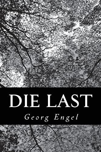 9781479316540: Die Last