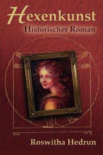 9781479316762: Hexenkunst: Historischer Roman