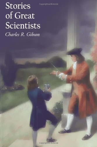 9781479317356: Stories of great scientists