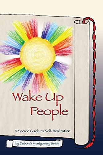 9781479317561: Wake Up People