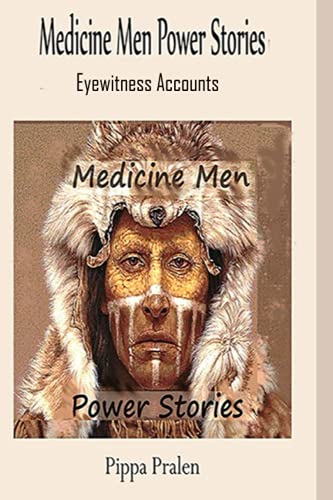 9781479318513: Medicine Men - Power Stories