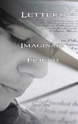 9781479318803: Letters to an Imaginary Friend