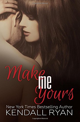 9781479318865: Make Me Yours: Unravel Me #2