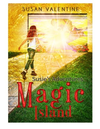 9781479321957: Susie's Adventures Magic Island (Volume 1)