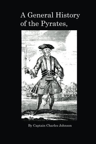9781479322572: A General History of the Pyrates