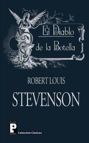 9781479323791: El Diablo de la Botella