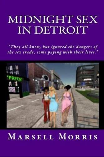 9781479326549: Midnight Sex in Detroit