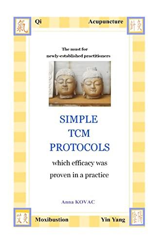 9781479327959: Simple TCM Protocols