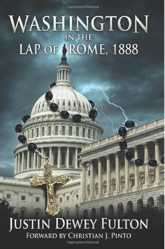 9781479328161: Washington in the Lap of Rome: Forward by Christian J. Pinto