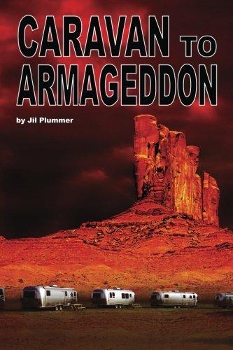 9781479330386: Caravan to Armageddon