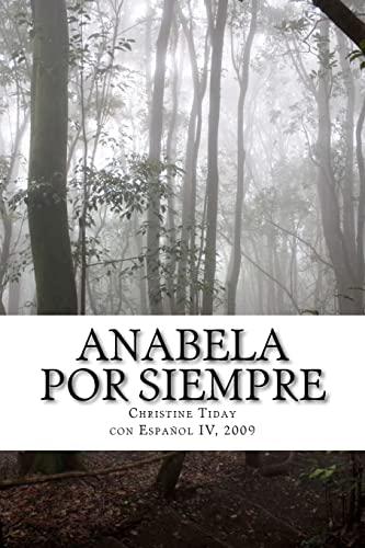 9781479330959: Anabela por siempre (Volume 1) (Spanish Edition)