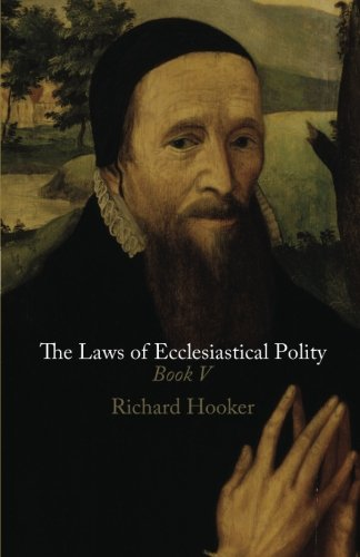 9781479332472: The Laws of Ecclesiastical Polity (Book V)