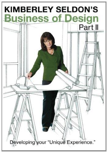 9781479335435: Kimberley Seldon's Business of Design: Part II (Volume 2)