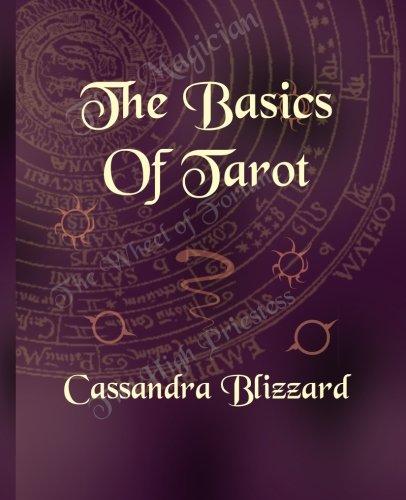9781479337378: The Basics of Tarot