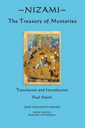 9781479338931: Nizami: The Treasury of Mysteries