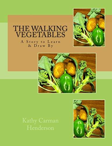 9781479339211: The Walking Vegetables
