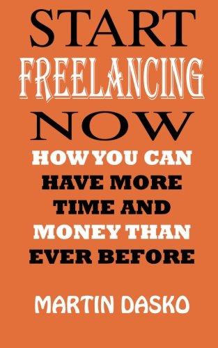 9781479340057: Start Freelancing Now