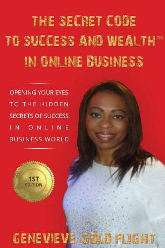 9781479341962: The Secret Code To Success And Wealth In Online Business (DiaMonD GiFT Series)