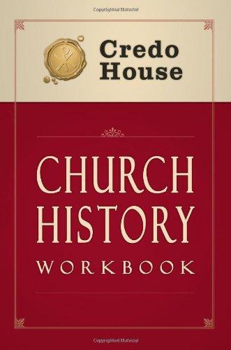 9781479343256: Church History Workbook: Bible Boot Camp Series (Volume 3)
