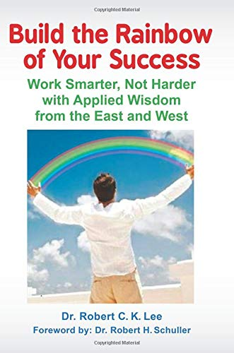 9781479343270: Build the Rainbow of Your Success