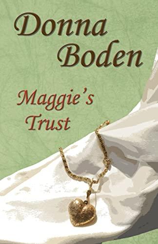 9781479350285: Maggie's Trust