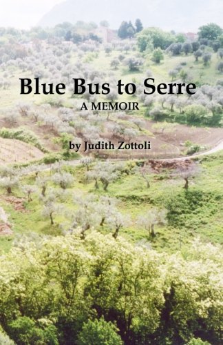 9781479351169: Blue Bus to Serre