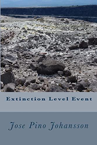 9781479351916: Extinction Level Event