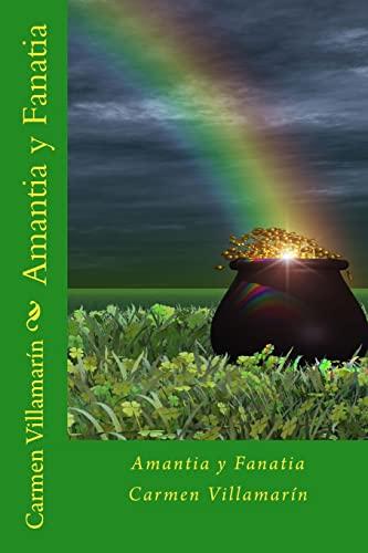 9781479352630: Amantia y Fanatia