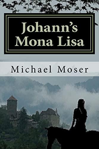 9781479352999: Johann's Mona Lisa