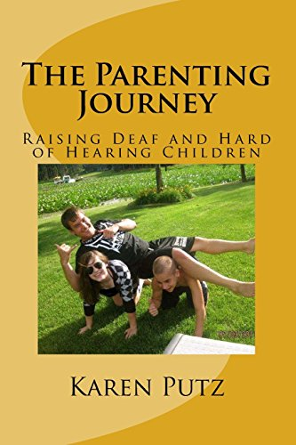 9781479353019: The Parenting Journey, Raising Deaf and Hard of Hearing Children