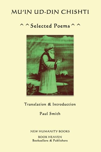 9781479354269: Mu'in ud-din Chishti: Selected Poems