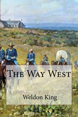9781479355273: The Way West