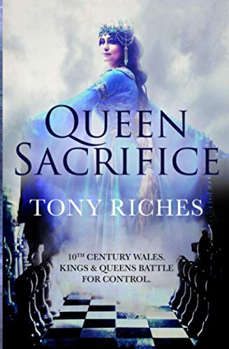 Queen Sacrifice: Tony Riches