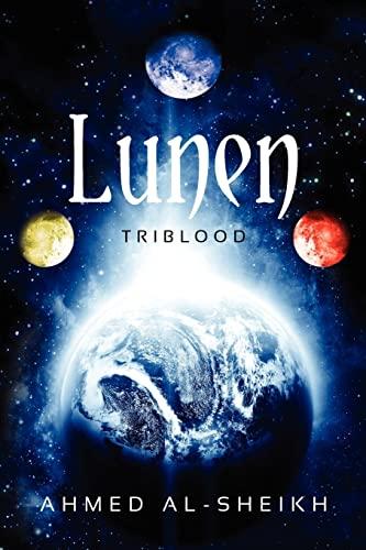 9781479359714: Lunen: Triblood (Volume 1)