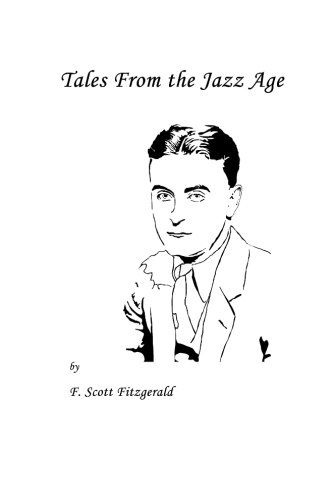 Tales from the Jazz Age (9781479362219) by F. Scott Fitzgerald