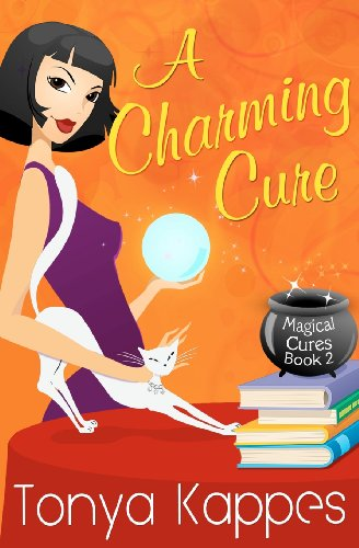 9781479362837: A Charming Cure: Magical Cure Mystery Series: Volume 2