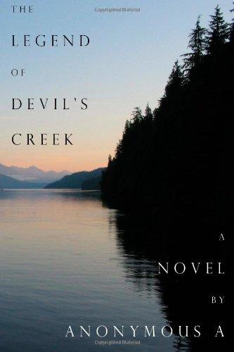 9781479363292: The Legend of Devil's Creek