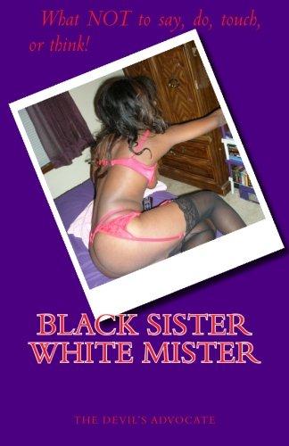 9781479363957: Black Sister White Mister