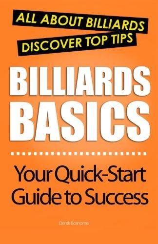 9781479364121: Billiard Basics: All About Billiards