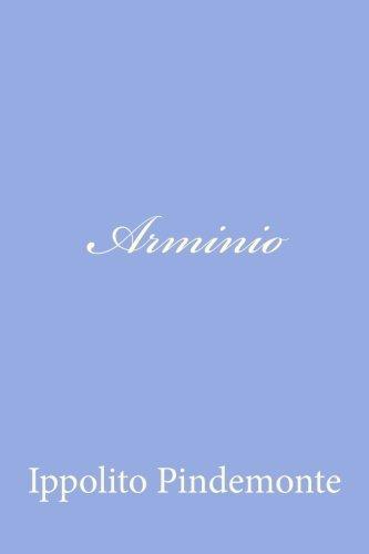 Arminio: Pindemonte, Ippolito
