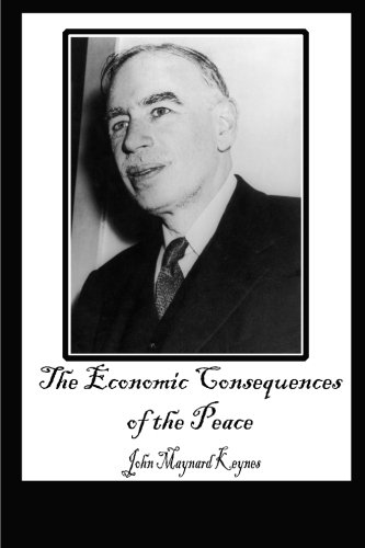 9781479368709: The Economic Consequences of the Peace